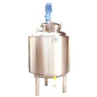 Chemical Process Reactors