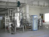 Industrial Bio Fermenter