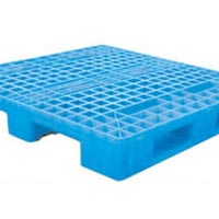 Heavy Plastic Pallets