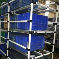 Semi Heavy Duty Rack 02