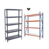 Semi Heavy Duty Rack 08