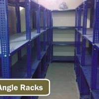Semi Heavy Duty Rack 09