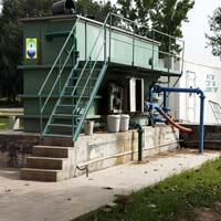 Compact Sewage Treatment Plant-01