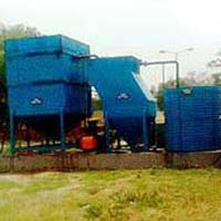 Waste Water Recycling Unit