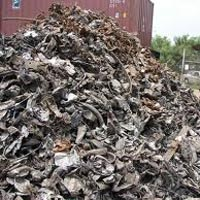 Shredded Mild Steel Scrap-855900