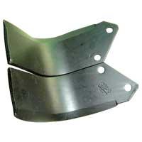Rotavator Blades