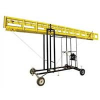 FRP Tiltable Tower Ladder 02