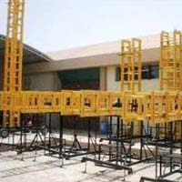 FRP Tiltable Tower Ladder 03