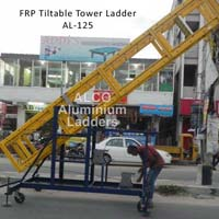 FRP Tiltable Tower Ladder 04