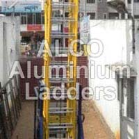 FRP Tiltable Tower Ladder 05