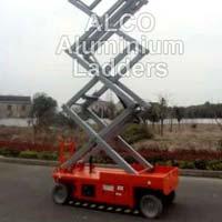 Hydraulic Scissor Lift Platforms 05
