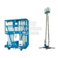 Double Mast Aerial Work Platforms 02