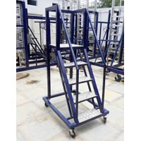 MS Trolley Step Ladder-01