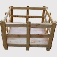 Wooden Crates Manufacturer
