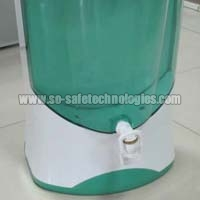 Domestic Reverse Osmosis System (Dolphin)