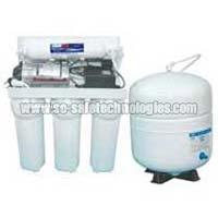Domestic Reverse Osmosis System (RO-10 (RO+UV)