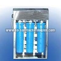 Industrial Reverse Osmosis System (40-50-100 LPH)