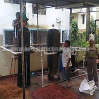 Repairing of Water Treatment Plant service