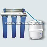 Industrial UV Water Purifier