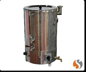 SS Water Boiler (Table Top)