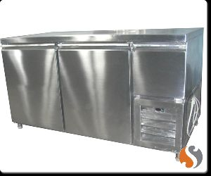 Under Counter Refrigerator Deep Freezer (Standard)