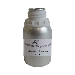 100ml White Lotus Attar