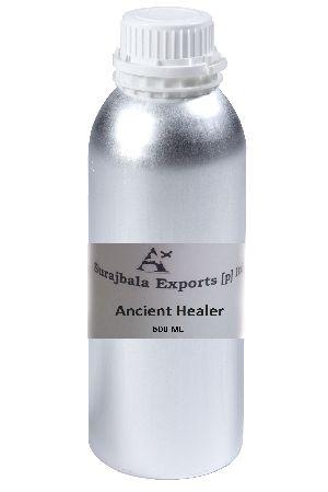 500ml Ginger Grass Essential Oil