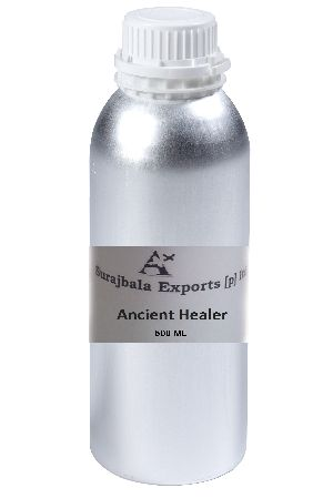 500ml White Lotus Attar