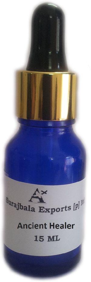Sandal Aroma Oil