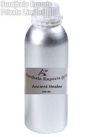 500ml Khus Aroma Oil