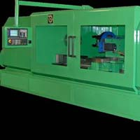 CNC Lathe Machine (SLA Series)