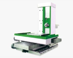 HBM 2000 CNC Horizontal Boring Machine