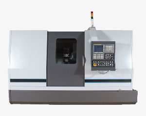 SM Series CNC Lathe Machine
