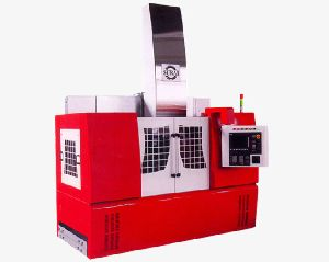 SVL Series 1000-12000 CNC Vertical Lathe Machine