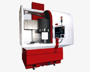 SVL Series 400-1000 CNC Vertical Lathe Machine