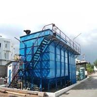 Maintenance of Sewage Treatment Plant