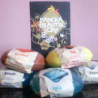 Pancha Bhautik Soap