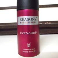 Seasons Evenodos Deo