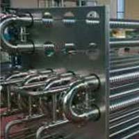 Multi-Tube Heat Exchangers