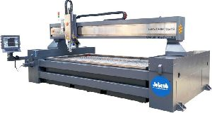 Bridge CNC Cutting Table