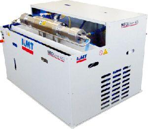 Dardi Series UHP Pump