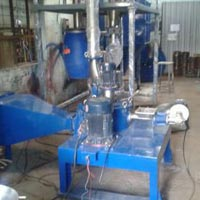 Air Classifying Mill 01