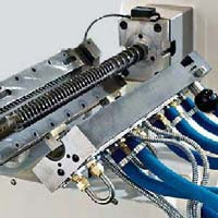 Single Screw Reciprocating Extruder (PCS 46)
