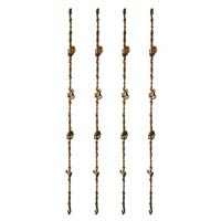Brass Swing Chain Set, Swing Chain Accessories