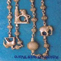 Brass Swing Chain Set