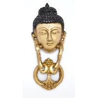 Door Knocker of Gautam Buddha By Aakrati