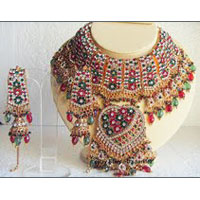 Bridal Jewellery 03