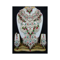 Bridal Jewellery 05