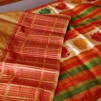 Assam Silk Fabric