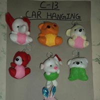 Car Hanging Toy